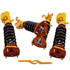 Adjustable Damper +Height Coilovers For Toyota Corolla Levin AE90 AE100 AE111