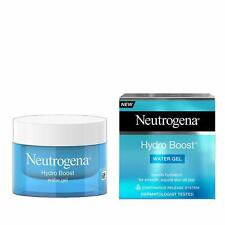 Neutrogena Hydro Boost Water Gel Moisturiser 50 ml - 1.7 oz - Authentic Product