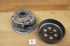 Yamaha YP250 5GM Variomatik Kupplung Neuwertig xb4909