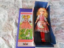 Candy Candy doll bambola Polistil out fit rarissimo nuova IN box