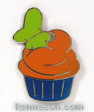 Disney Pin Cupcake Goofy