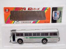 MES-51119 Aoshin 1:100 Bus Airport Limousine Service sehr guter Zustand