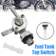 10mm Fuel Petrol Tank Tap Petcock Switch Generator Pit Dirt Bike ATV Quad New