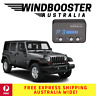 Windbooster 7-Mode Throttle Controller to suit Jeep JK Wrangler 2007 Onwards