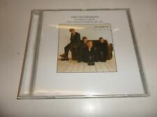 CD No Need to Argue-the complete sessions de the Cranberries