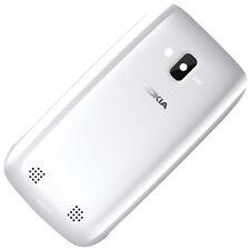 Nokia Lumia 610 original Akkudeckel weiss Back Cover Akkufachdeckel Rückseite