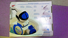 Giddel Portable Toilet Cleaning Robot -Cleans Multiple Toilets - New