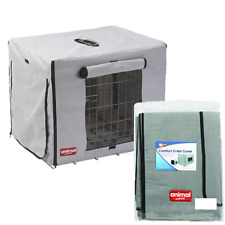 Animal Instincts Comfort Dog Crate Cover - Dog Cage Cover - Fast Delivery