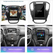 "9.7"" pulgadas Android 10.1 Estéreo Radio Gps Wifi Fm Para Opel Insignia Opel 2008-2013"