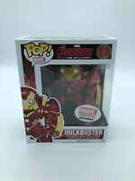 Marvel Collector Corps. Funko Pop! Marvel Avengers Age of Ultron Hulkbuster