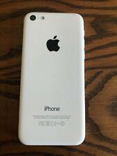 Pre-owned Apple iPhone 5c 32 GB Verizon Unlocked White Model A1532