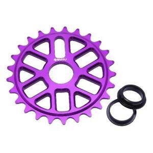 Snafu Ola Sprocket 28T - Purple