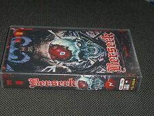 VHS - BERSERK EPIC IV - YS 2804 - YAMATO VIDEO