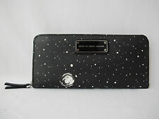 (1) NWT Marc by Marc Jacobs Cosmic/Galaxy Rae Zip Around Long Wallet *FREE SHIP*