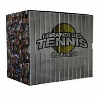 I grandi del tennis Special Edition - Collezione completa 14 DVD DL005986
