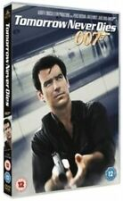 Tomorrow Never Dies 5039036054256 With Judi Dench DVD Region 2
