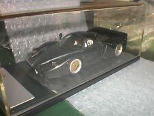 Ilario 43037 - FERRARI Enzo Proto No.2 matt black - Resin 1:43 Made in France