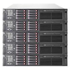 HP PROLIANT DL380 G7 12 CORE 2X Xeon X5650 2.67GHz 128GB 4x 15k SAS  P410i  GST