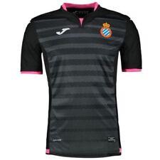 Camiseta de fútbol de clubes españoles para hombres espanyol