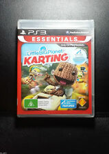 LittleBigPlanet Karting (PS3, 2013)