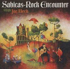 SABICAS ROCK ENCOUNTER WITH JOE BECK - Sabicas Rock Encounter With Joe Beck - CD