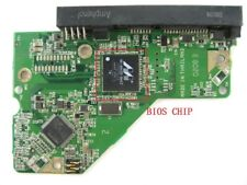 LOGICA HDD WD5000AAKS-00A7B0 500GB 2060-701537-003 REV A 88i8845D-BHG2 PCB BOARD