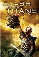 Clash of the Titans -- DVD ONLY—