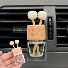 Car Fragrance Air Freshener Oil Diffuser Perfume Cologne Scent Clip Style