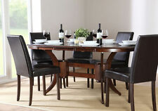 Oval Modern Kitchen & Dining Tables