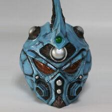 1:1 Bio Booster Armor Guyver Helmet Cosplay GK Resin Handmade Wearable LED Anime