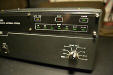 AT-500 - Automatic Antenna Tuner from ICOM