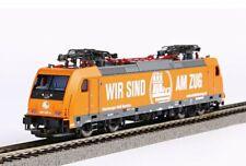Piko 59155 E-Lok BR 482 Hamburger Railservice IV  DC