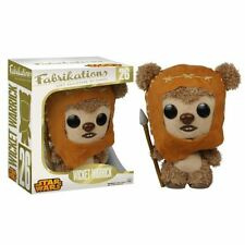 Star Wars Plush TV, Movie & Video Game Action Figures