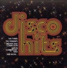 Various Artists : Disco Hits CD