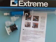 Dichtmittel Klimaanlagen Leak Stop R134a R1234yf R12 R410a mit Adapter