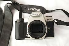 Tested! Pentax Zx-30 35mm Slr Film Camera Body Only