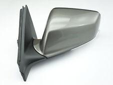 2010-2012 Buick Lacrosse CXL GM LT Power Heated Mirror W/O Turn OEM 22857517