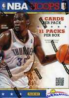 2012/13 Panini Hoops Basketball Factory Sealed Blaster Box! 2 Years of ROOKIES!