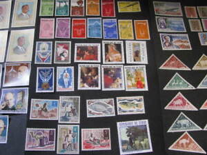 Chad Stamps Lot 22