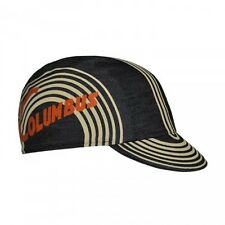 Cinelli Cap Collection:  COLUMBUS VELOTUBI CYCLING CAP