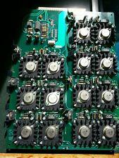 XERMAC CIRCUIT BOARD PCB 22004 REV A A080 out of EDM FX-100 machine