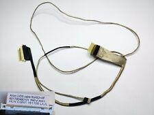 Ecran LCD LED câble TOSHIBA Satellite  L70-B-10W         6017B0490101