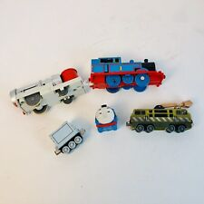 Thomas & Friends Trackmaster Motorized Engines Trains Lot 4 Toy TOMY 2005 Metal