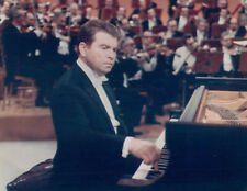 Emil Gilels S Hurok Presents Part III Celebrity Exclusive 8 x 10 Photo 676