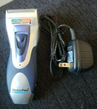 Shave Pro Cordless Rechargeable Wet & Dry Washing Shaver