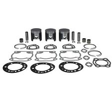 Polaris Top End Gasket Piston Kit 1992-1995 SL750 1994-1995 SLT 750 STD