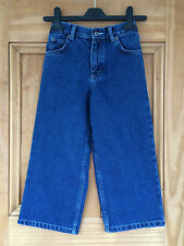 George 100% Cotton Jeans (2-16 Years) for Boys