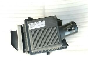 2014-2020 GM Silverado Sierra Yukon V8 6.2L Air Filter Cleaner Box Intake Duct