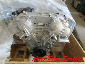 New Nissan 14 Pathfinder 3.5L V6 long block engine 10102-3BK0R