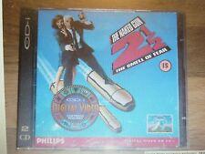6 x Philips CD-i : James Bond, Naked Gun, Foto-Kurs...